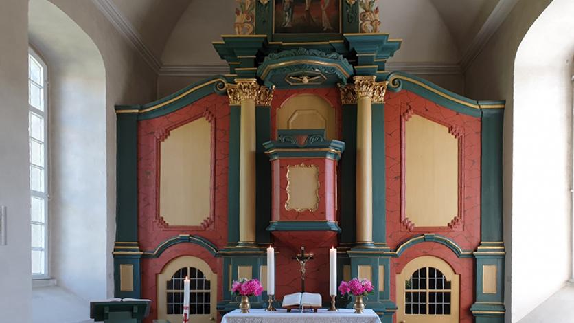 gemeinschaft kirche 1