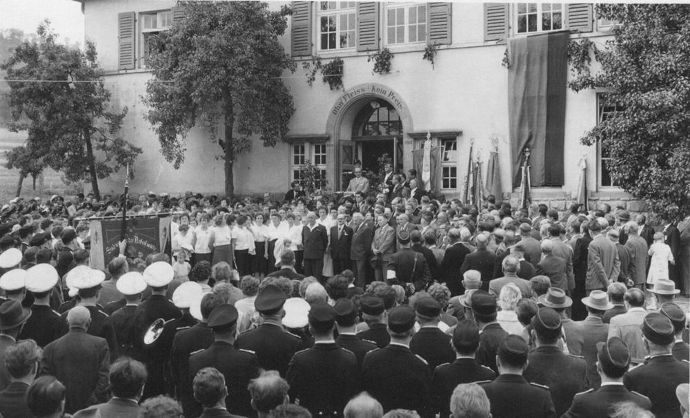 Chor 1962 1