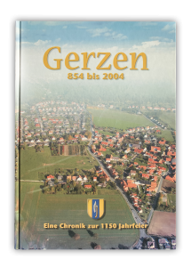 Gerzer Chronik