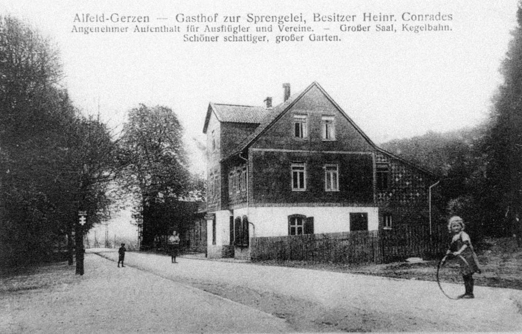 sprengelei 1907