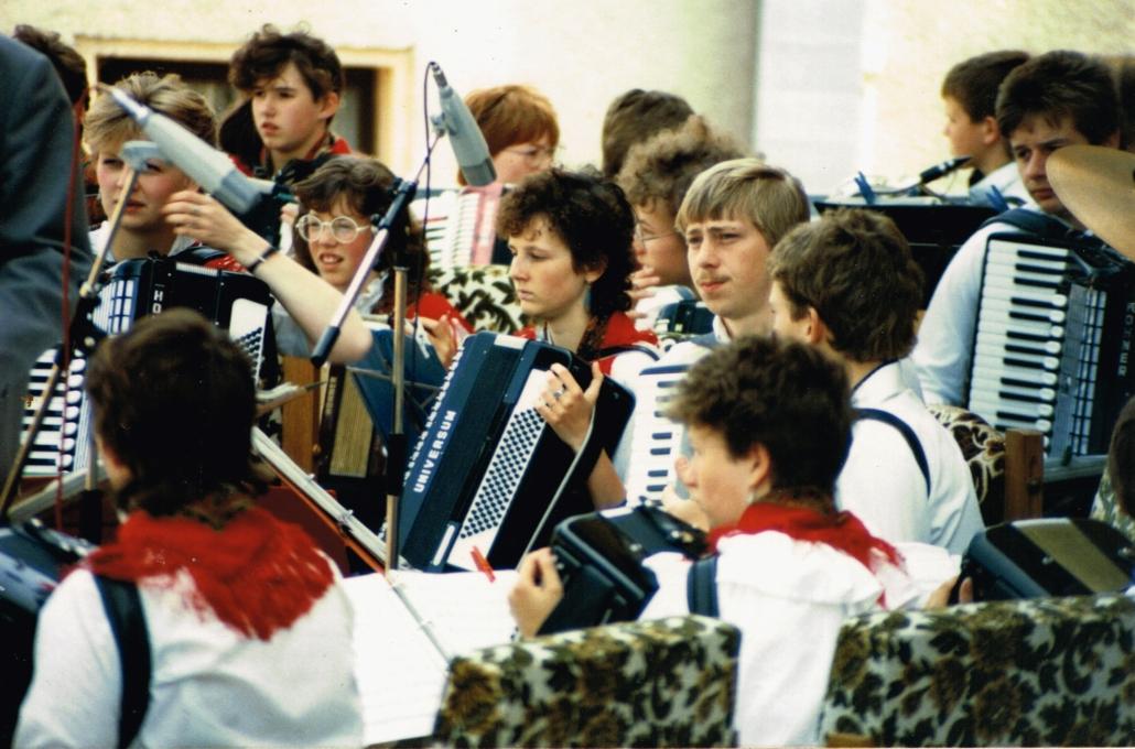 Bay.Wald 1986