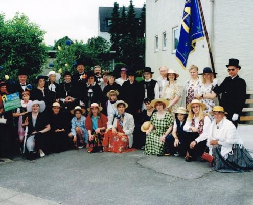 Gerzer Fest 1997 1